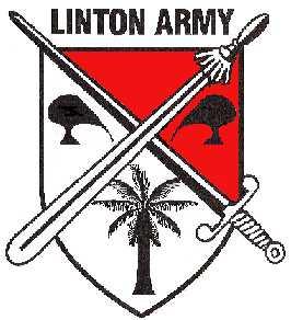 linton army rugby club