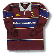 southland replica jersey